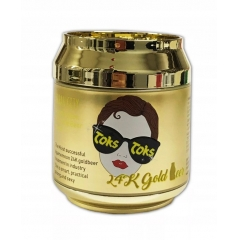 URBAN DOLLKISS Urban City Agamemnon 24K Gold Beer Mask