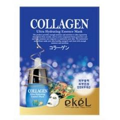 EKEL Collagen   Ultra Hydrating Essense Mask