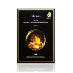 JMSOLUTION Active Golden Caviar Nourishing Mask