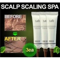 LADOR Scalp Scaling Spa Ampoule