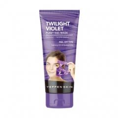 DERMAL Yeppen Skin Twilight Violet Purifying Mask