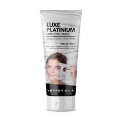 DERMAL Yeppen Skin Luxe Platinium Purifying Mask