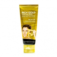 DERMAL Yeppen Skin Rich Gold Purifying Mask