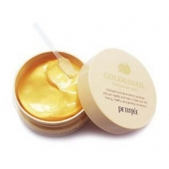 PETITFEE Gold & Snail Hydro Gel Eye Patch