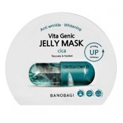 BANOBAGI Vita Genic Jelly Mask CICA