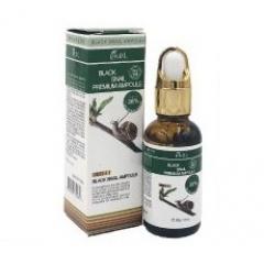 EKEL Black snail Premium Ampoule 38%