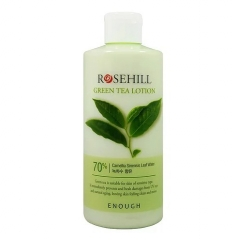 ENOUGH Rosehill Green Tea Skin