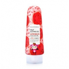 MILATTE Fashiony Fruit Soothing Gel Water Melon