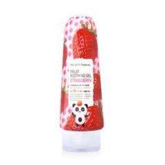 MILATTE Fashiony Fruit Soothing Gel Strawberry