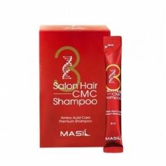 MASIL Salon Hair Cmc Shampoo Pouch (8 мл)