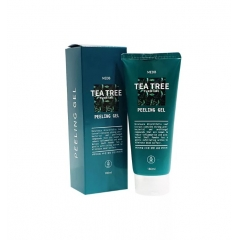 MED B Tea Tree Purifying Peeling Gel