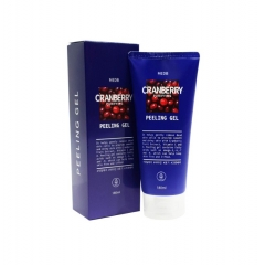 MED B Cranberry Purifying Peeling Gel
