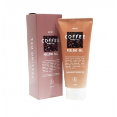 MED B Coffee Purifying Peeling Gel