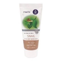 MED B Natural Clean Peeling Gel Snail