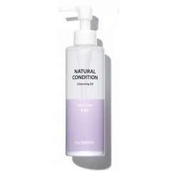 THE SAEM Natural Condition Cleansing Oil Deep Clean