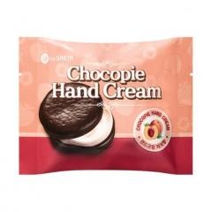THE SAEM Chocopie Hand Cream - Peach