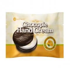 THE SAEM Chocopie Hand Cream - Mango