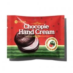 THE SAEM Chocopie Hand Cream - Watermelon