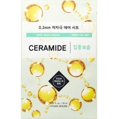 ETUDE HOUSE 0.2 Therapy Air Mask Ceramide