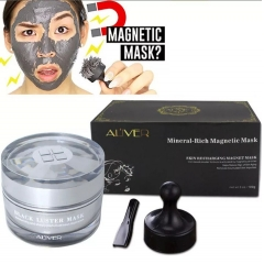 AL'IVER Mineral-Rich Magnetic Mask
