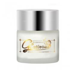 ELIZAVECCA  Glutinous Cream