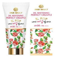 PAX MOLY Doctor Whitening Perfect Cream 2 SPF30/PA+++