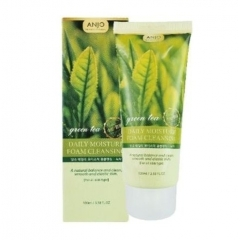 ANJO Green Tea Daily Moisture Foam Cleansing
