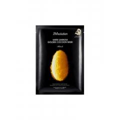 JMSOLUTION Water Luminous Golden Cocoon Mask
