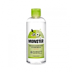 ETUDE HOUSE Monster Micellar Cleansing Waterr