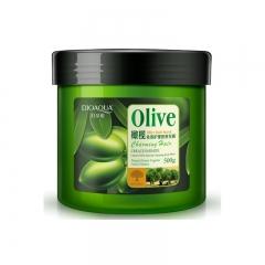 BIOAQUA Olive Hair Mask