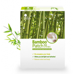 THE ESSENCE OF NATURE Bamboo Patch