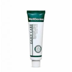 WELLDERMA Daily Care Recovery Cream