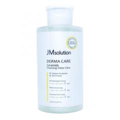 JMSOLUTION Derma Care Ceramide Cleansing Water