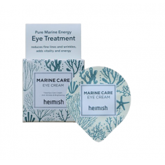 HEIMISH Marine Care Eye Cream Blister