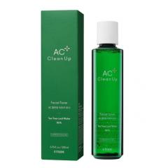 ETUDE HOUSE AC Clean Up Facial Toner
