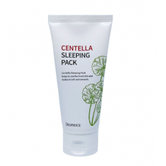 DEOPROCE Centella Sleeping Pack