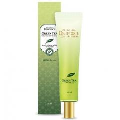 DEOPROCE Premium Greentea Total Solution BB Cream SPF50+ PA+++