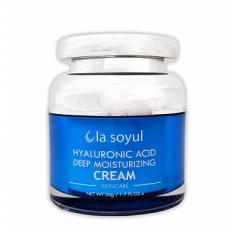 LA SOYUL Hyaluronic Acid Deep Moisturizing Cream