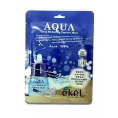 EKEL Aqua Ultra Hydrating Essence Mask