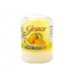 GRACE Crystal Deodorant Mango