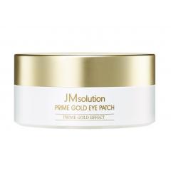 JMSOLUTION Prime Gold Eye Patch
