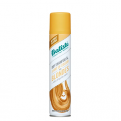 BATISTE Shampoo A Hint Of Colour Light & Blond