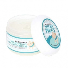 ELIZAVECCA Milky Piggy Sea Salt Cream