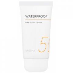 MISSHA All Around Safe Block Waterproof Sun SPF50+/PA++++