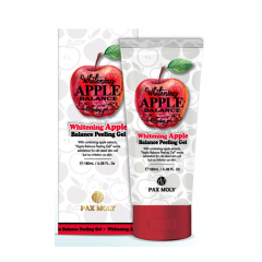 PAX MOLY Whitening Apple Peeling Gel