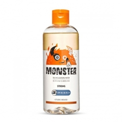 ETUDE HOUSE Monster Oil in Cleansing Water
