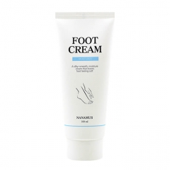 NANAMUS Foot Cream