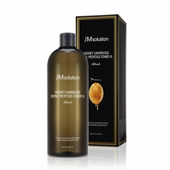 JMSOLUTION Honey Luminous Royal Propolis Toner XL