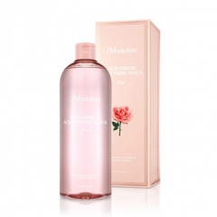 JMSOLUTION Glow Luminous Flower Firming Toner XL