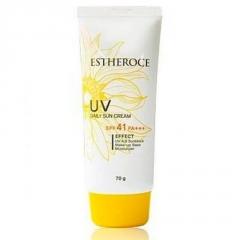 DEOPROCE ESTHEROCE UV Daily Sun Cream SPF41 PA+++